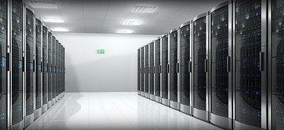 We Design, Deploy and Support Automated <br/> Data Centers
