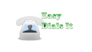 Easy Dials It Icon